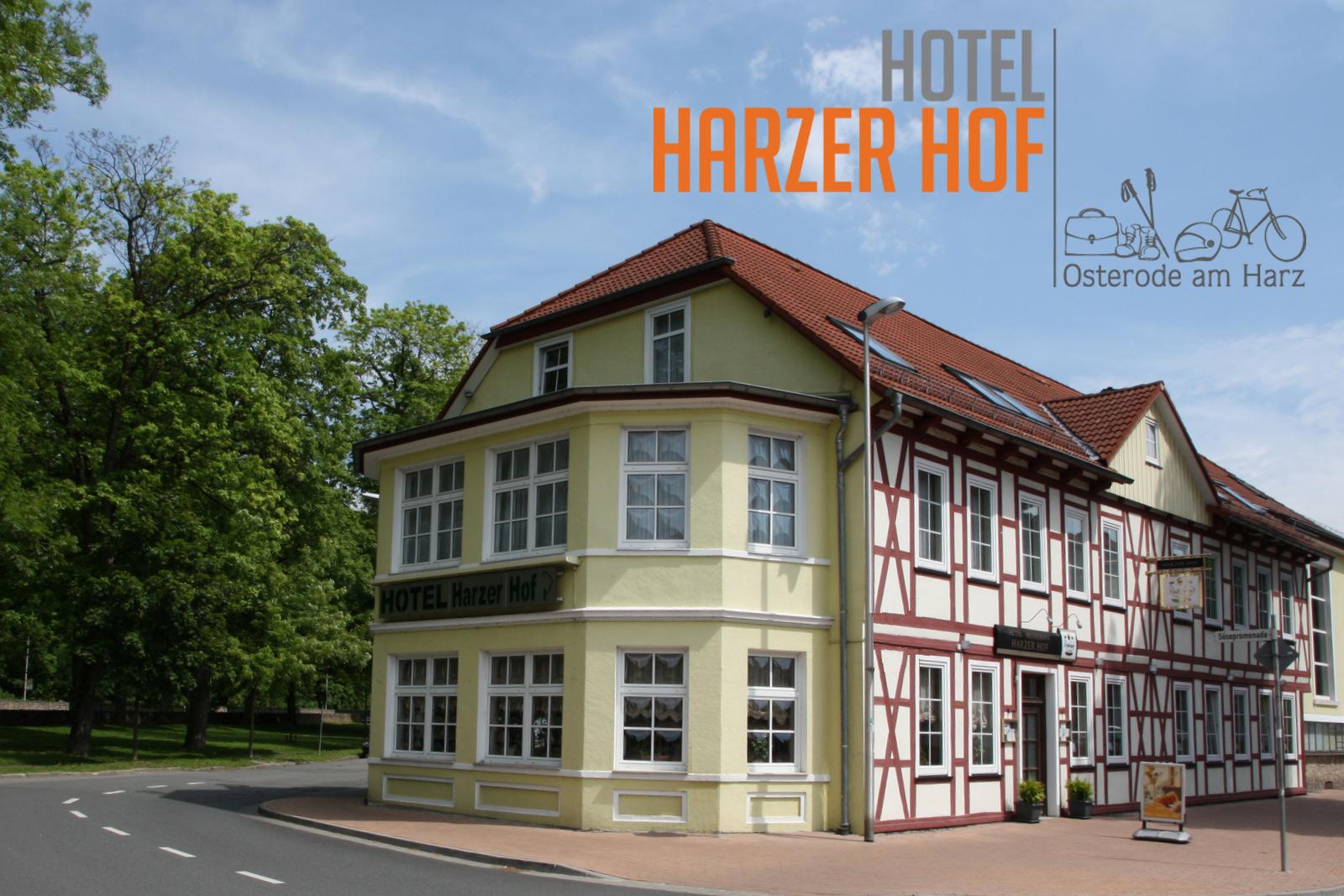 Harzer hexenstieg hotels pensionen unterk nfte for Pensionen im harz mit fruhstuck