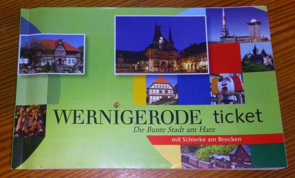 wernigerode-ticket