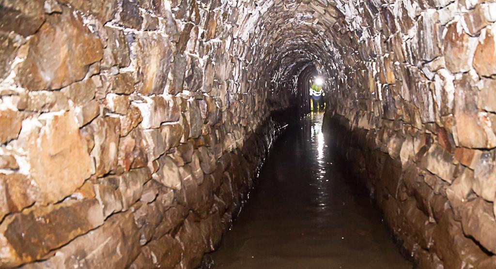 Wasserwirtschaftssystem