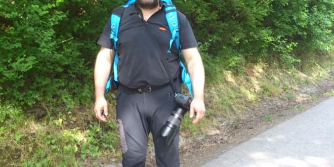 Sun Sniper – Der Kameragurt im Test