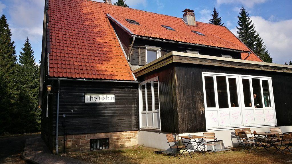hotel in Torfhaus