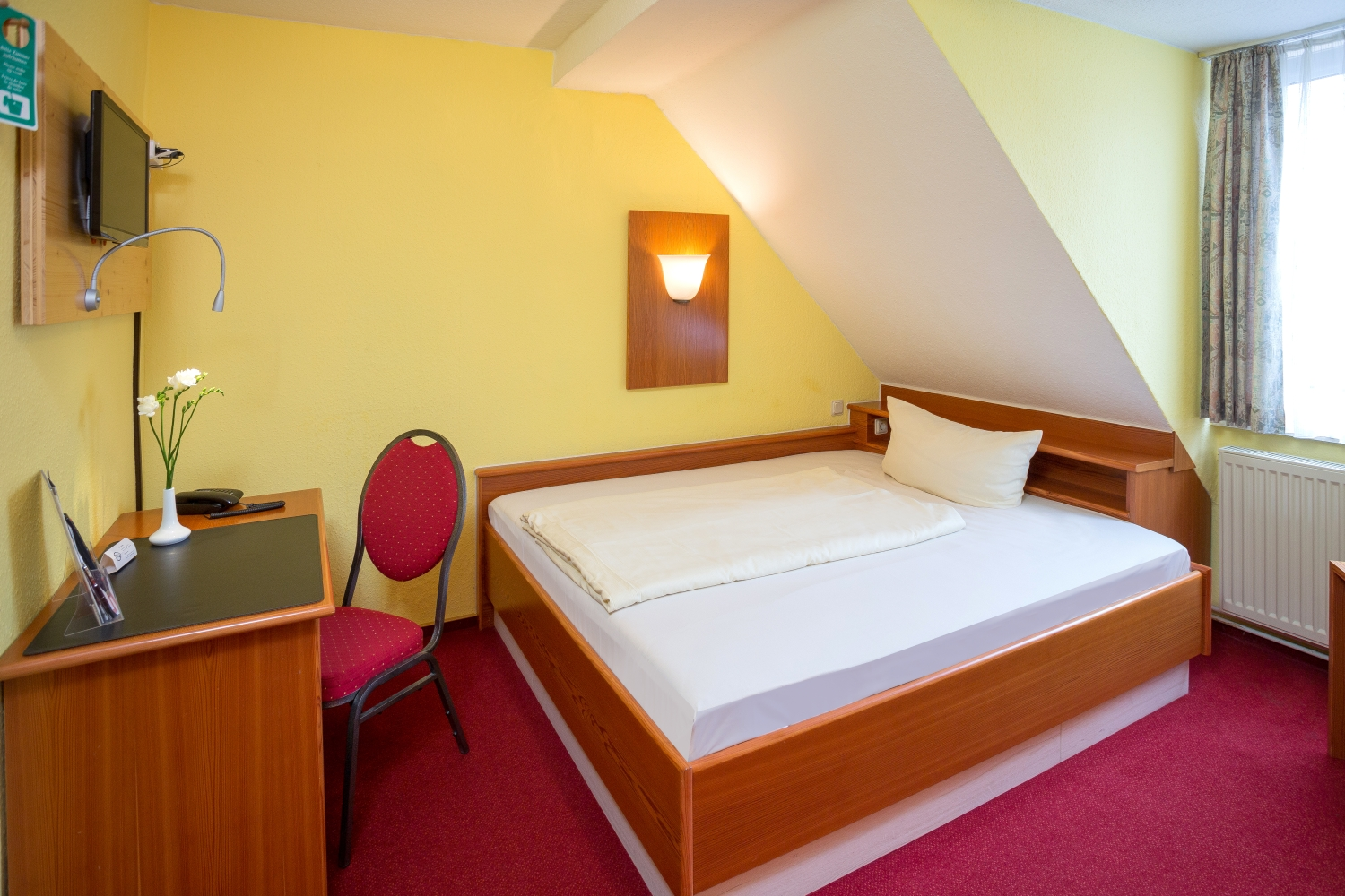 Hotels Pensionen Osterode