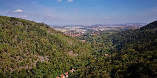 Ilsetal im Harz | 5 Stempel für die Harzer Wandernadel
