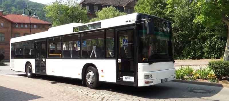 bus taxi thale